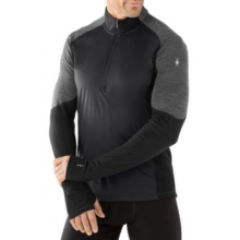 Men's PhD Light Wind 1/2 Zip