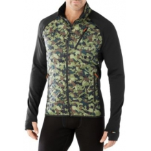 Men's Corbet 120 Pattern Jacket by Smartwool