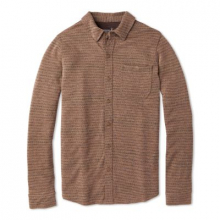 Men's Merino 250 Button Down Long Sleeve