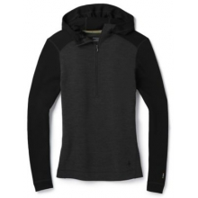 Women's Merino 250 Baselayer 1/2 Zip Hoody by Smartwool in Santa Barbara Ca