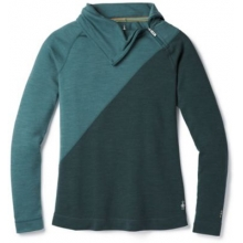 Women's Merino 250 Asym Top by Smartwool in Glenwood Springs CO