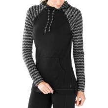 Women's Merino 250 Drape Neck Hoody by Smartwool