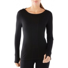 Women's PhD Light Long Sleeve by Smartwool in Squamish BC