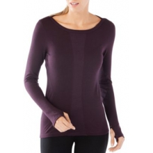 Women's PhD Light Long Sleeve by Smartwool in Sioux Falls SD