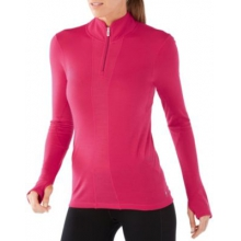 Women's PhD Light 1/4 Zip by Smartwool in Prescott Az