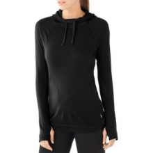 Women's PhD Light Hoody by Smartwool in Encino Ca