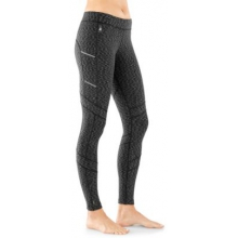 Women's PhD Printed Tight by Smartwool