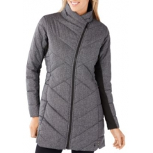 Women's Double Corbet 120 Printed Parka by Smartwool in Ashburn Va
