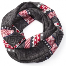 Dazzling Wonderland Infinity Scarf by Smartwool