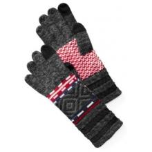 Dazzling Wonderland Glove by Smartwool