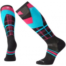 PhD Slopestyle Light Elite Plaid by Smartwool