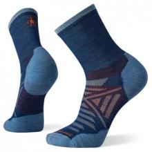 Run Cold Weather Mid Crew Socks