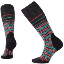 Women's Crazy Kaleidoscope Boot Sock by Smartwool