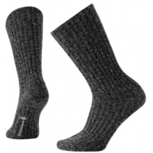 W's Premium Town Crossing Boucle Boot Sock by Smartwool