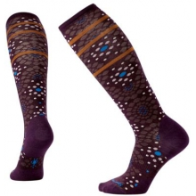 Women's Pompeii Pebble Knee High by Smartwool