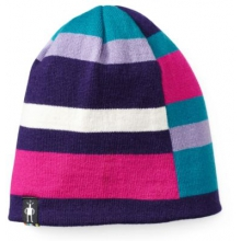Wintersport Stripe Hat
