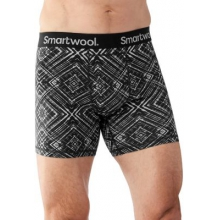 Men's Merino 150 Printed Boxer Brief by Smartwool