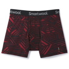 Men's Merino 150 Printed Boxer Brief by Smartwool in Roseville CA