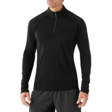 Men's Merino 150 Baselayer 1/4 Zip by Smartwool in Huntington Beach Ca