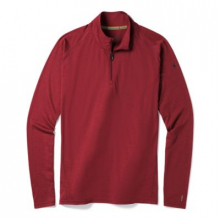Men's Merino 150 Baselayer 1/4 Zip by Smartwool in Vancouver Bc