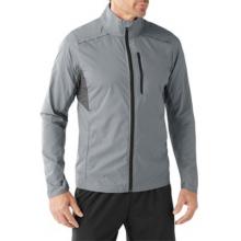 Men's PhD Ultra Light Sport Jacket by Smartwool in Lethbridge Ab