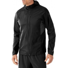 Men's PhD Ultra Light Sport Hoody by Smartwool in Encino Ca