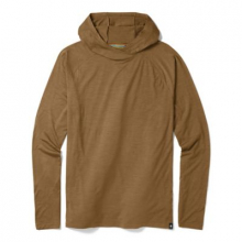 Men's Merino 150 Pattern Hoody by Smartwool in Victoria Bc