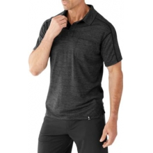 Men's Everyday Exploration Polo by Smartwool in Kernville Ca