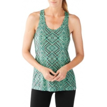 Women's Merino 150 Pattern Tank by Smartwool in Encino Ca