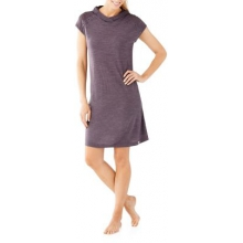 Women's Everyday Exploration Hooded Dress by Smartwool in Sioux Falls SD