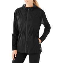 Women's PhD Ultra Light Sport Anorak by Smartwool in Sioux Falls SD