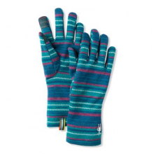 Merino 250 Pattern Glove by Smartwool