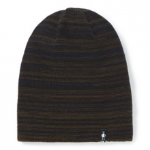Men's Boundary Line Reversible Beanie by Smartwool