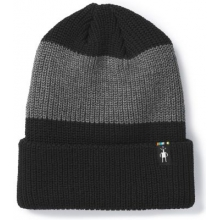 Men's Snow Seeker Ribbed Cuff Hat by Smartwool in Medicine Hat Ab