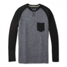 Men's Merino 250 Pocket Crew by Smartwool in Sioux Falls SD