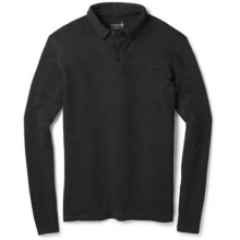 Men's Merino 250 Long Sleeve Polo