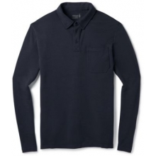 Men's Merino 250 Long Sleeve Polo by Smartwool in Grand Junction Co
