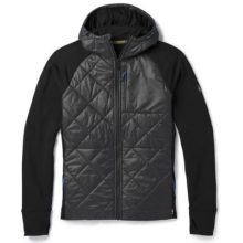 Men's Smartloft 150 Hoody by Smartwool in Canmore Ab