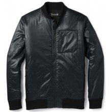 Men's Smartloft 120 Bomber by Smartwool in Red Deer Ab