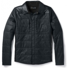 Men's Smartloft 60 Shirt Jacket by Smartwool in Kelowna Bc