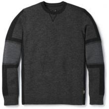 Men's Ski Ninja Crew Sweater by Smartwool in Iowa City IA