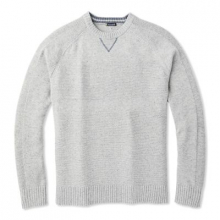 3a33c2d6cf1c32 Men's Ripple Ridge Crew Sweater. Men's Sparwood Half Zip Sweater by  Smartwool