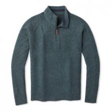 Men's Ripple Ridge Half Zip Sweater by Smartwool in Sioux Falls SD
