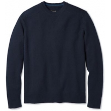 Men's Sparwood Crew Sweater by Smartwool in Iowa City IA