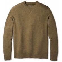 Men's Sparwood Crew Sweater by Smartwool in Sioux Falls SD