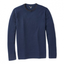Men's Sparwood Crew Sweater by Smartwool in Broomfield CO