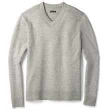 Men's Sparwood V-Neck Sweater by Smartwool in Boulder Co