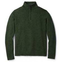 Men's Sparwood Half Zip Sweater by Smartwool in Broomfield CO