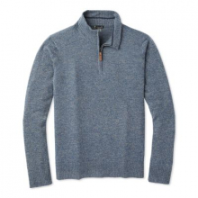 Men's Sparwood Half Zip Sweater by Smartwool in Sioux Falls SD