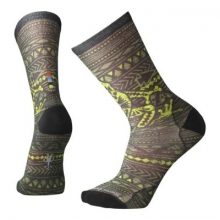 Men's Dart Frog Print Crew by Smartwool in Red Deer Ab